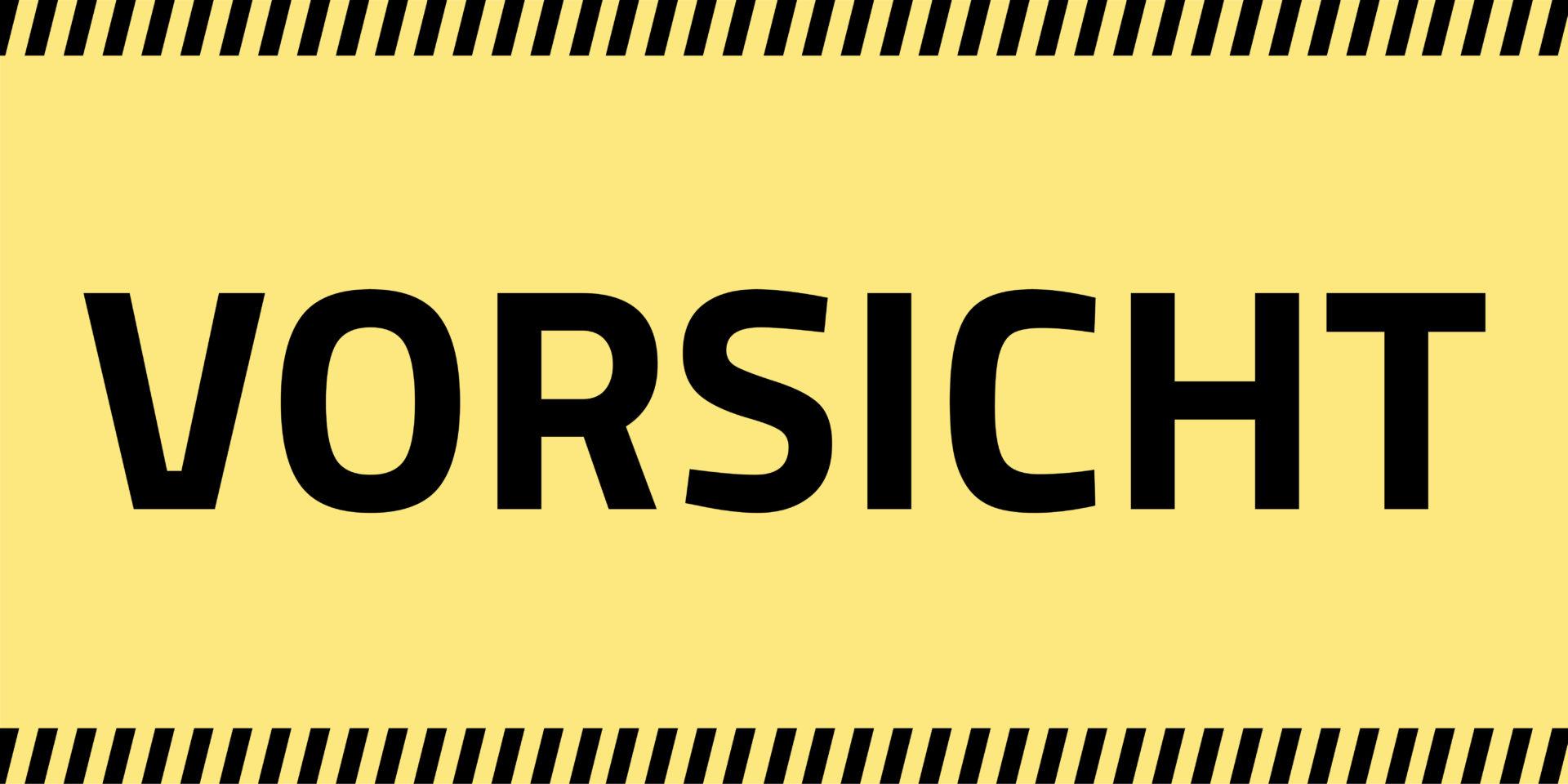 conseo. | News | Vorsicht