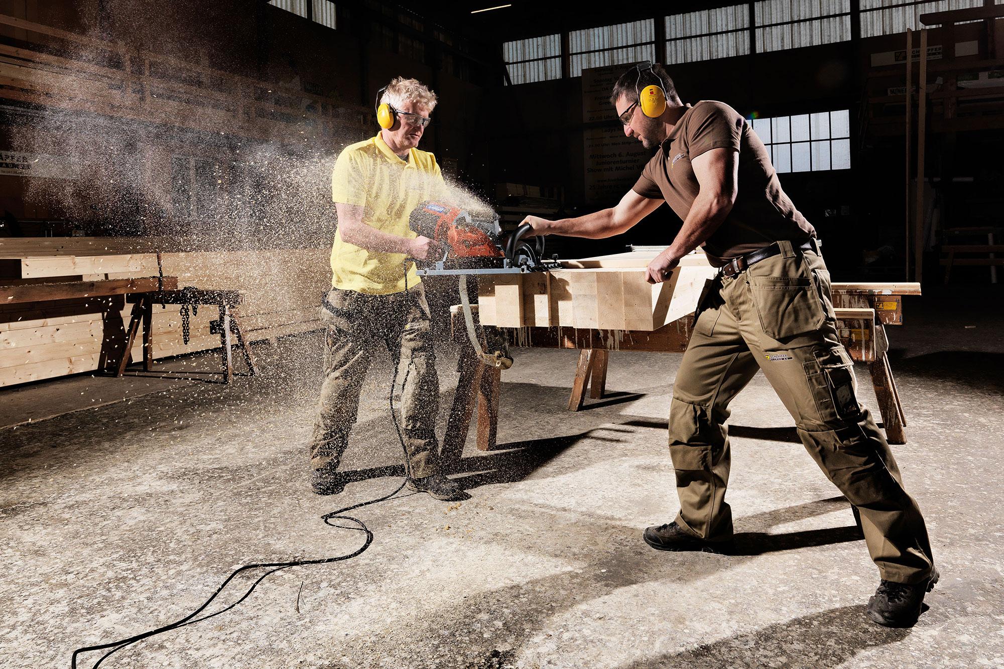 Portfolio | Bild Schläpfer Holzbau