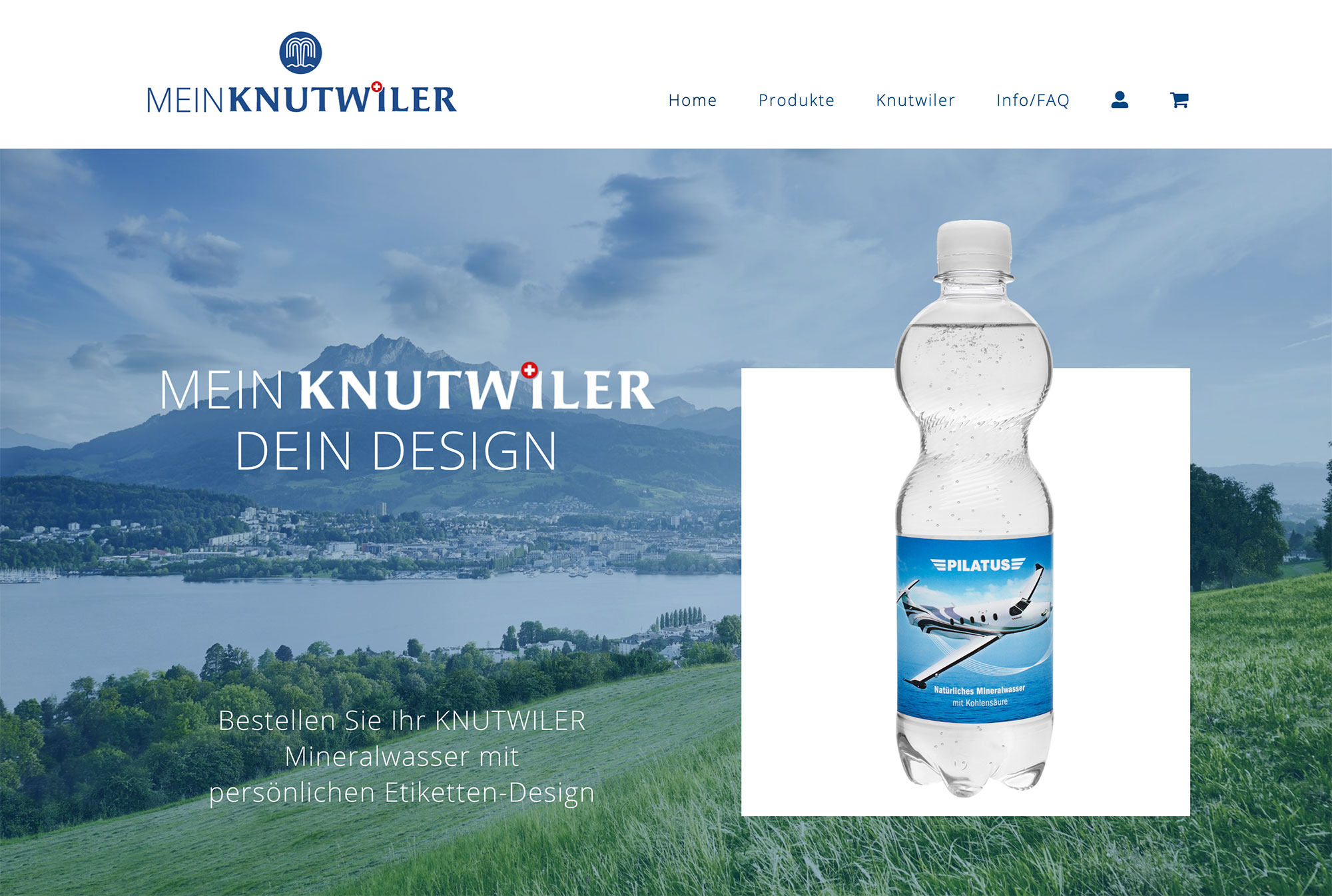 Portfolio | Screen Meinknutwiler