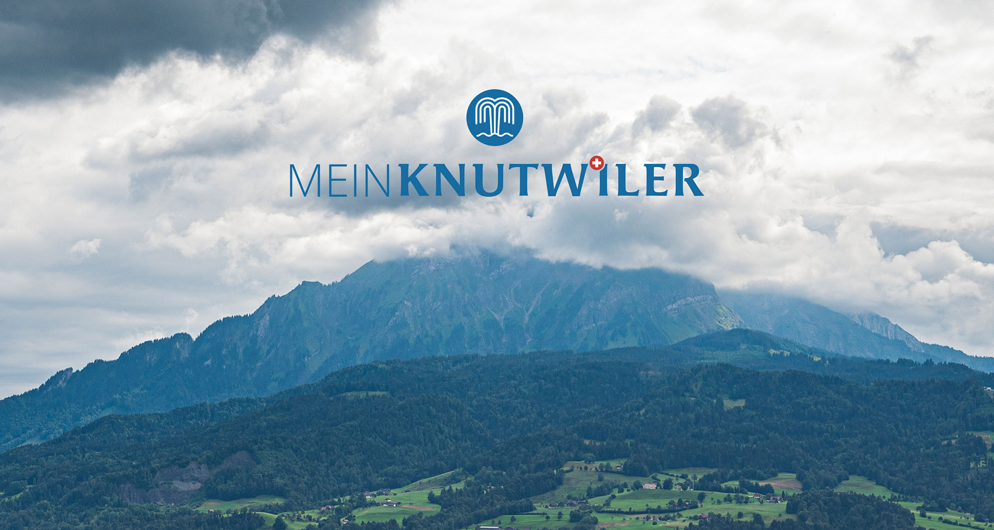 Portfolio | Logo Meinknutwiler