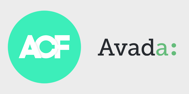 conseo. | News |Blog Avada ACF