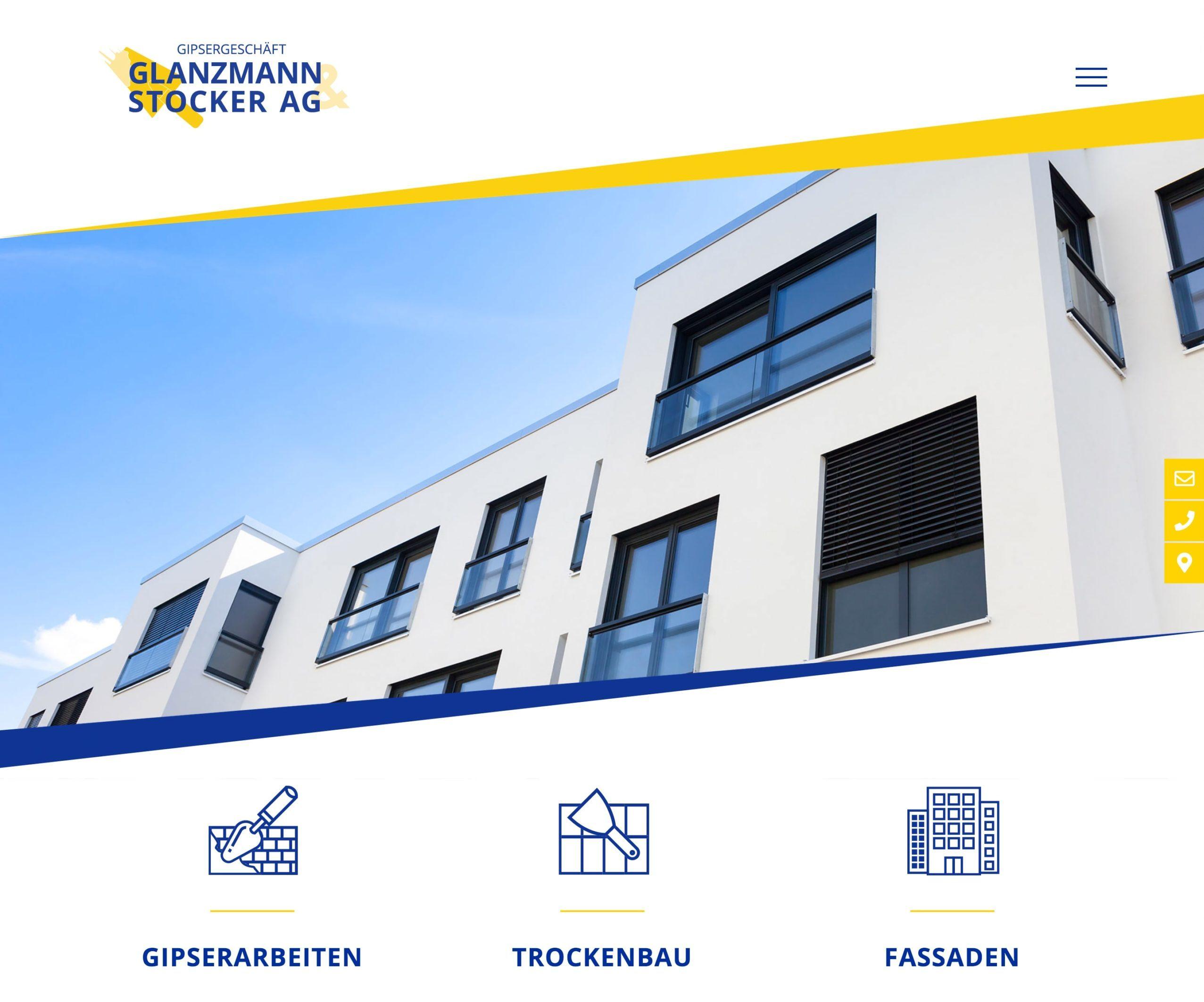 Conseo Portfolio | Glanzmann Stocker AG