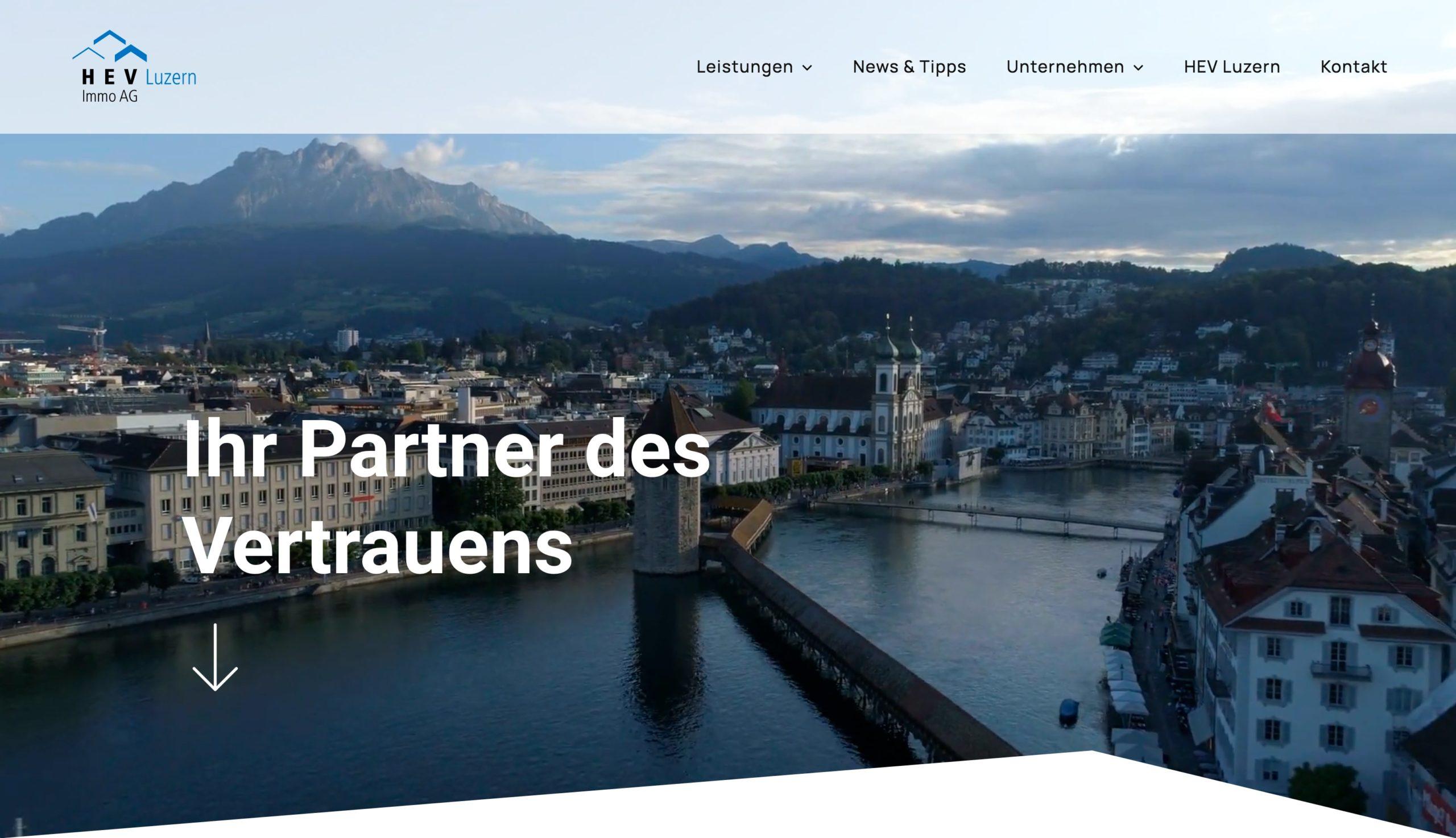Conseo Portfolio | HEV Immo AG, Luzern