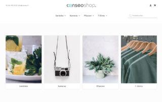 CONSEOSHOP Blog
